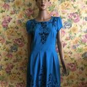 очаровательное платье Турція размер 38