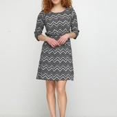 Шифоновое платье Еsmara, Германия 42 евро