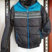 Куртка женская демисезонная 40р. Распродажа