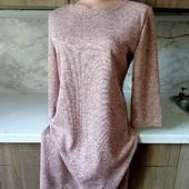 Новое платье 48 р. на осень
