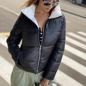 Осенняя куртка,*ТОПового* качества