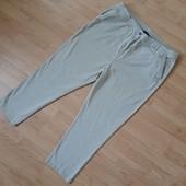 Штаны джинсы стрейч р. 20-22 цвет экрю