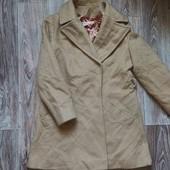 Пальто, размер L