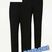 ⚡Быстрая отправка⚡Школьные брюки 1 шт, классика⭐Англия,рост 135-140см,9-10лет⭐