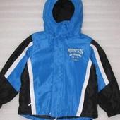 Термокомбинезон раздельный куртка и штаны от lupilu германия