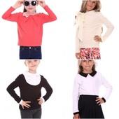 Кофта- блуза для дiвчаток.