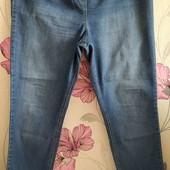 джинсы на пышную красотку р.16-18