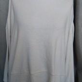 F&F Свободный свитер с пуговицами по бокам