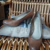 туфлі жіночі,шкіряні