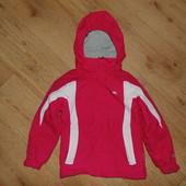 Роскошная куртка мембрана демисезон до евро зимы