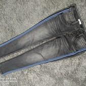 Стильні джинси з лампасами