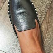 туфли, лоферы