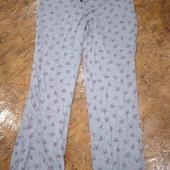 Гарненькі штанці для домівки, можна як низ від піжами, стан хороший
