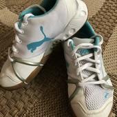 Кросівки Puma розмір 30, стелька 18 см в дуже хорошому стані