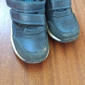 ботинки, стелька 16 см