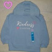 ♡ Худи с капюшоном для девочки 104 р (3/4 года) от Primark (Испания)