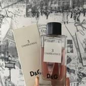 тестер) Dolce&Gabbana Anthology L`Imperatrice 3 100мл