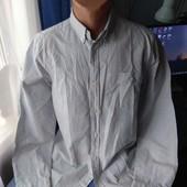 Мужская рубашка ( Next), р.М
