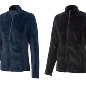 Роскошная плюшевая кофта - курточка