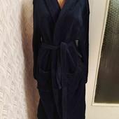 Тёплый мягкий халат