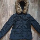 Зимняя куртка Superdry, размер М