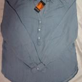 Esmara Германия Шикарная рубашка 100% лиоцел Размеры