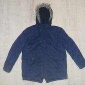 Осенняя куртка F&F на 15-17л