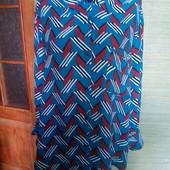 Zara интересная блузочка размер М