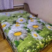 Двуспальный комплект постельного белья бязь голд | Двохспальна постільна білизна | Постельное белье