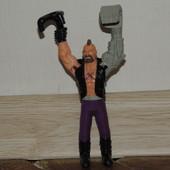 Игрушка - доктор Икс 11,5 см hasbro