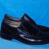 Туфли на мальчика 28 размер (21)