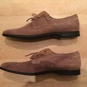 Мужские туфли derby Marks&Spencer 9 1/2 AirFlex total comfort