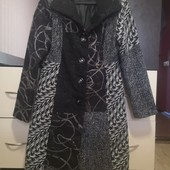 Пальто Estelke. P. L