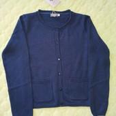 Нова кофта кардіган Canada House р.116, Іспанія. Кардиган свитер