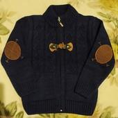 Тёплый свитер на 6-7 лет. Новый. Турция.