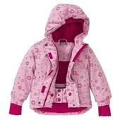 Термокуртка, лыжная куртка Crivit PRO Германия, размер 110/116