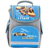 Ранец школьный ортопедический Kite Transformers TF17-501S-2
