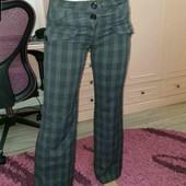Штаны брюки палаццо стильные М