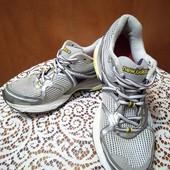 Фирменные кроссовки New balance, 39р, стелька 25,5 см