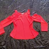 покупаем сразу ждать не надо!!нежная женская блузка