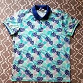 Классные футболки поло для мужчин, Турция!!! Размеры 44-46