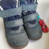 ✔✔✔✔ Зимние ботинки 18 см по стельке УП 20%, НП 5% скидка!✔✔✔✔