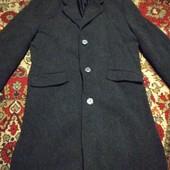 Пальто осень