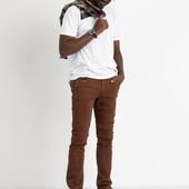 Чоловічі штани стрейч