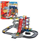 Ігровий набір гараж   Игровой набор паркинг   Гараж мега парковка   Детские конструкторы