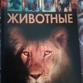 Енциклопедія тварин.