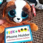 тримач для телефона з Німеччини мяка іграшка