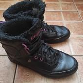 Ботинки Demix деми 35 р. 22,5 см стелька