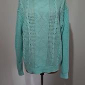 Собираем лоты!!!Женский свитерок на пышную красу, размер xl/xxl