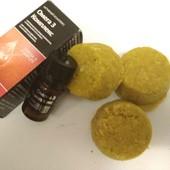 Экономный твердый шампунь с комплексом омега-3 и пчелиной пыльцой